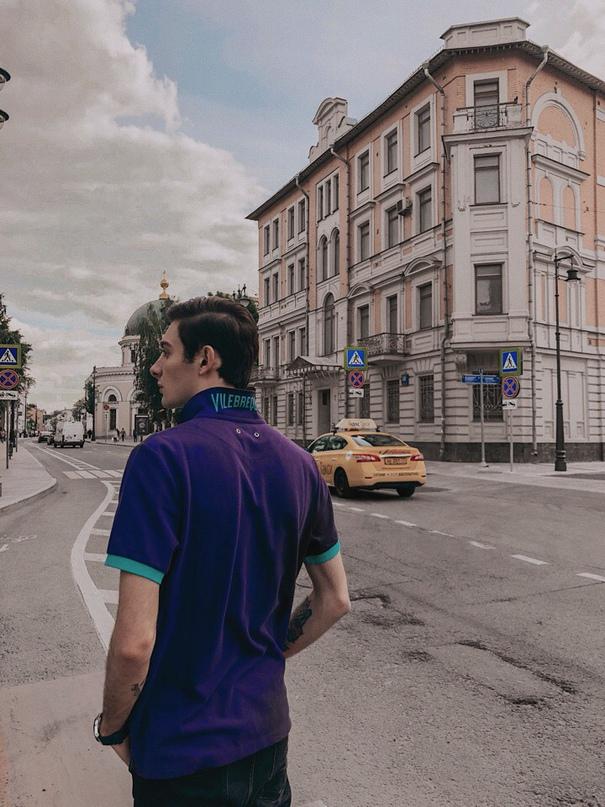 Эдвард Атева   Москва
