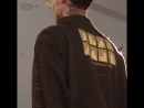 INFLATION Autumn/Winter Turtleneck Sweatshirt Ripped Damaged Sweatshirt Funny Printed Street Wear Hip hop Brand Clothing 8921W