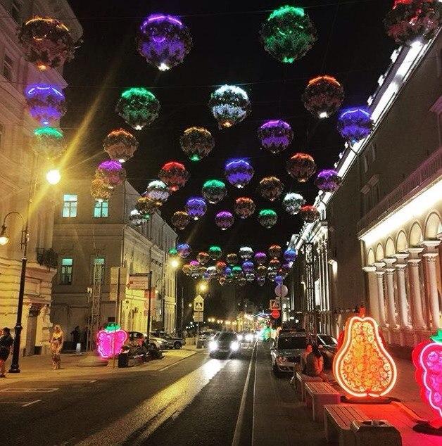 Тимур Батрутдинов | Москва