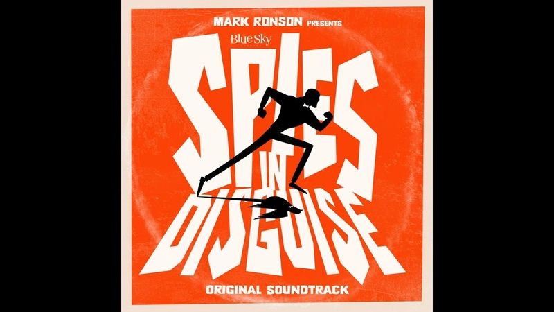 Lil Jon - They Gotta Go | Spies in Disguise OST
