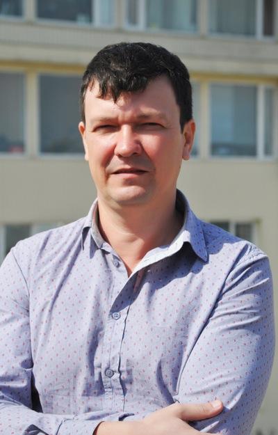 Вячеслав Некрасов