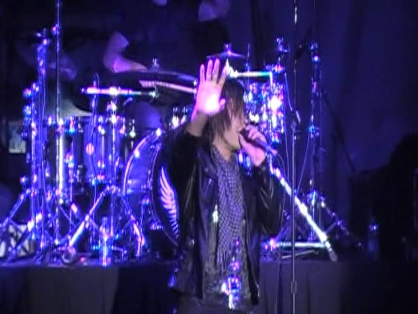 We as Human Double Life live at Mountain Home AR Awake and Alive tour 2011 HDD Quality Part 35