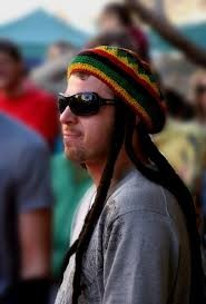 шапка растамана -