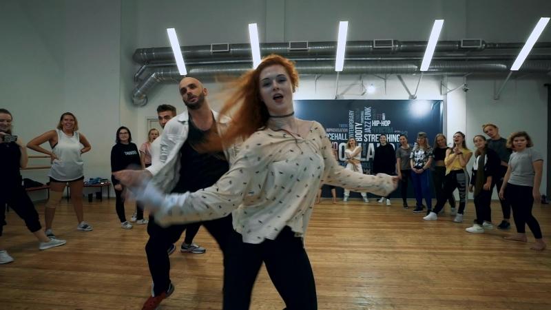 Beyonce -Single Ladies/workshop by Kolmogorov