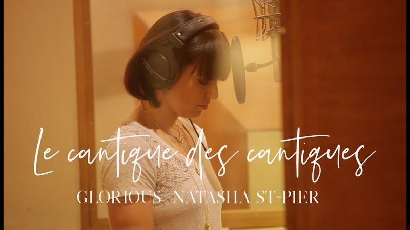 Glorious et Natasha St Pier Le Cantique des cantiques album promesse