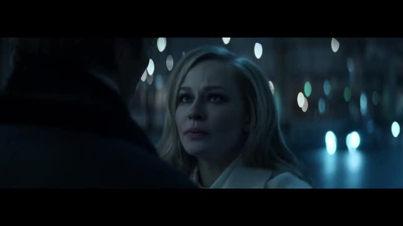 Темная как ночь Анна Каренина 2019