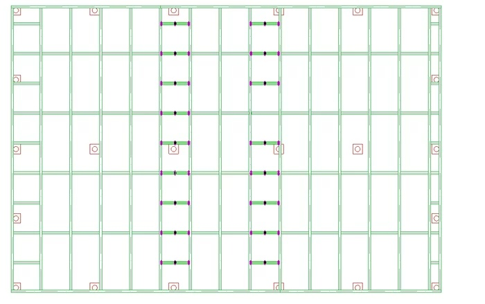 Проект каркасного дома 6х9 СВОИМИ РУКАМИ. Часть 2 (с подробным текстом и картинками), изображение №8