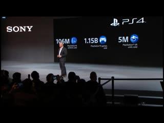 SONY сказали дату выхода PS5!  CES 2020