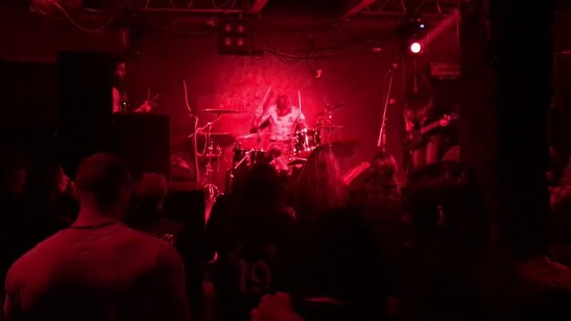 Dekonstruktor - Black Acid (Live at Pod3emka Club, Ростов-на-Дону, 22 февраля 2020 г.)