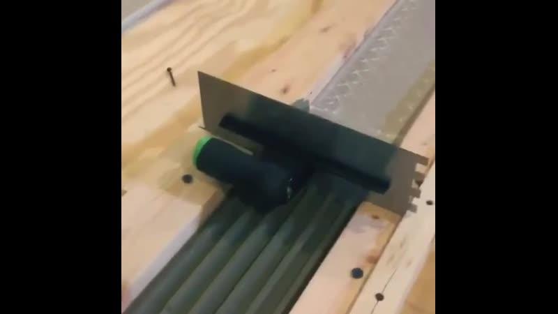 Как наносить клей на плитку Хитрости ремонта