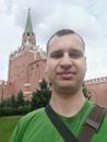 Персональный фотоальбом Артёма Кравченко