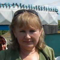 Фото профиля Лиды Ипуляевой