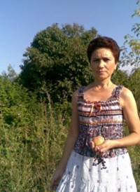 Нуриева Наиля (Загидуллина)