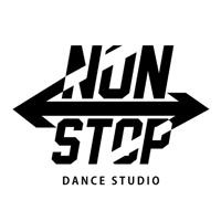 Логотип Школа танцев в Ижевске Non-Stop