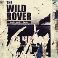 Логотип THE WILD ROVER
