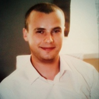 Фотография анкеты Сергея Анкуда ВКонтакте
