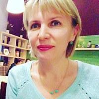 Фотография Елены Засекиной