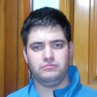 Денис Копыгин
