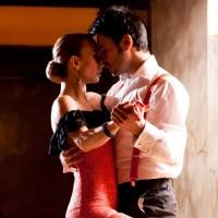 Аргентинское танго в Южно-Сахалинске