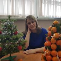 Фото профиля Ольги Приваленковой
