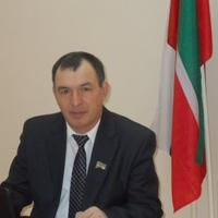 Зиннатуллин Ринат