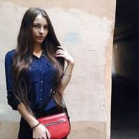 Фото Александры Александровной ВКонтакте