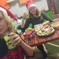Фотография профиля Елизаветы Мещеряковой ВКонтакте