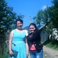 Фотография профиля Маринки Агосты ВКонтакте
