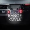 RANGE ROVER ● LAND ROVER