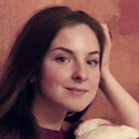 Екатерина Будникова