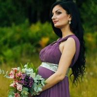 Фото профиля Сабины Хаимовой