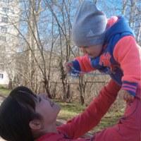 Фотография анкеты Анастасии Галашевой ВКонтакте