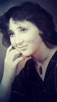 Савинова Ольга (Дзюина)