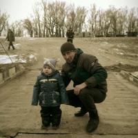 Личная фотография Тимура Загретдинова