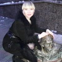 Фотография Элеоноры Ширяевой