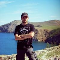 Фотография Андрея Абраменко