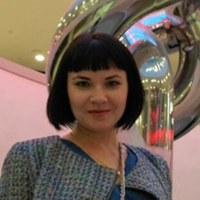 Личная фотография Екатерины Субоч