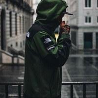 Личная фотография Никиты Рубчинского