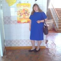 Фото профиля Елены Киндеевой-Кусковой