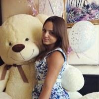 Анютка Захарова