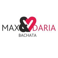 Логотип Max & Daria Bachata