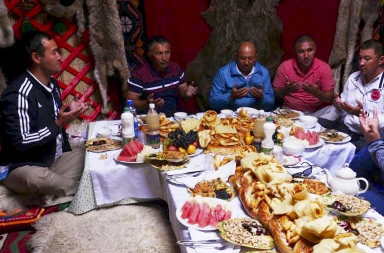 10 национальных особенностей киргизов, которые нам не понять, изображение №10