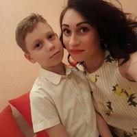 Фотография Софии Мороз ВКонтакте