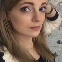 Крупинина Ирина