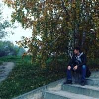 Личная фотография Бату Цыбикдоржиева