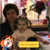 Плиева Ольга (Пасюта)