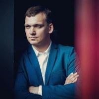 Фотография Максима Тарковского
