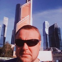 Личная фотография Виктора Малышева ВКонтакте