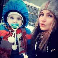 Фотография Виктории Кондратьевой ВКонтакте