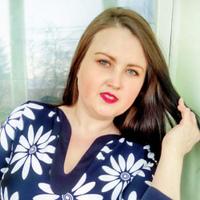 Фотография профиля Алёны Марченко ВКонтакте